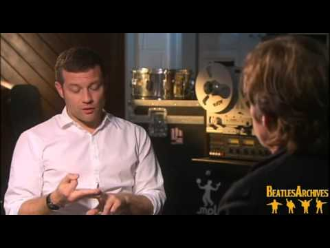 Paul McCartney and Wings: Band On The Run - ITV Special - Dermot O'Leary