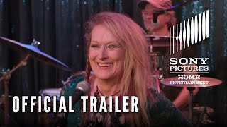 Ricki and the Flash - Official Blu-ray Trailer - Продолжительность: 2 минуты 40 секунд