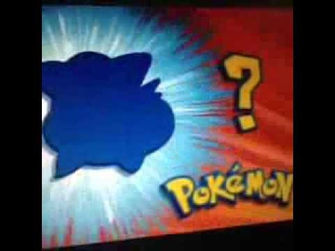 Who is That Pokemon? Its Pikachu! - Vine
