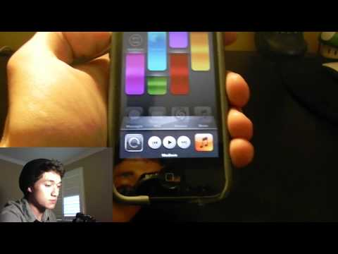 Top 5 GREATEST Cydia Music Tweaks iPhone / iPad / iPod Touch
