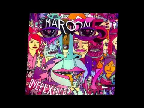 Maroon 5 - Fortune Teller