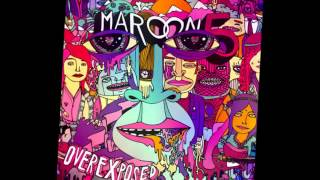 Watch Maroon 5 Fortune Teller video