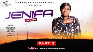 JENIFA PART 1 - Contd (Flashback Friday)