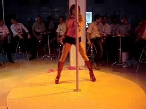 POLE DANCE ALEXANDRA VALENÇA-PANTERA Music Videos