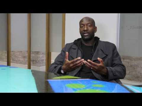 Akin Omotoso - Entrepreneurship