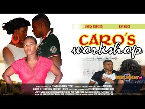 Caro's Workshop (Caro The Shoe Maker 3)
