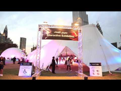 UAE Innovation Week: Mission Space - Dubai