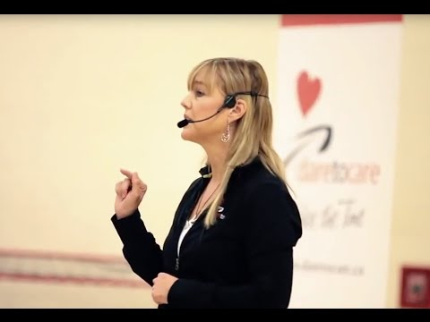 Anti-Bullying ~ Dare to Care, Life skills school program Calgary Edmonton International - 01/31/2013