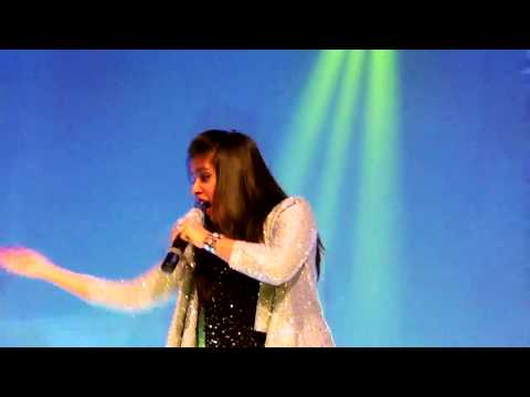 Aishwarya Sings Timeless - Mor Bani & Nagada Sang Dhol