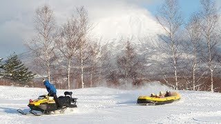 Top 10 Best Hotels for Family in Niseko, Hokkaido, Japan