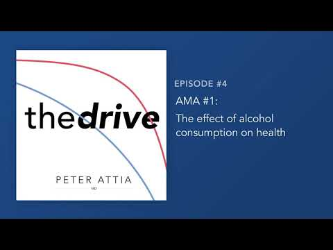 The effect of alcohol consumption on health (AMA #1)