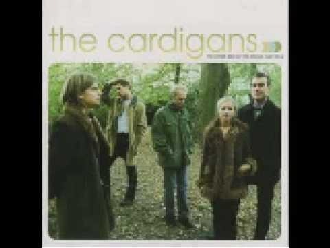 Cardigans - Seems hard