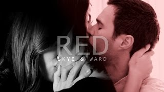 Skye & Ward | Red