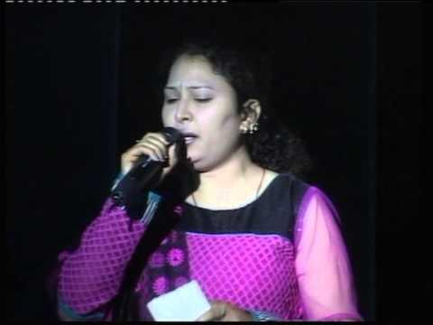 Tumhi Mere Mandir  - Meena Rawat - Kala Ankur Ajmer.