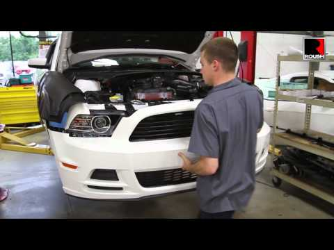 Cj Pony Parts Vs American Muscle >> Mustang Starkey Fog Lights Installation 2013-2014 | How To Save Money And Do It Yourself!