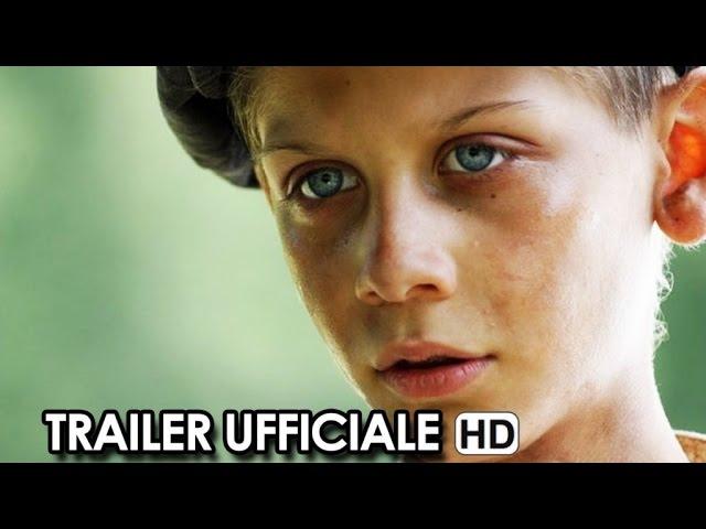 La storia di Cino Trailer Ufficiale (2014) - Carlo Alberto Pinelli Movie HD