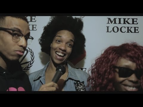 Psalm One talks porn, radio conspiracies, and Nicki Minaj lesbian exploitation - @PsalmOne @IHeartML