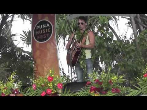 Makana Live Part 2 Puna Music   Medium