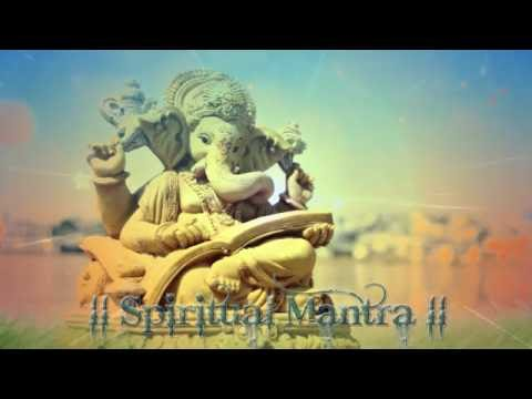 Ganesh Dhun - Om Gam Ganpataye Namo Namah - Ganesh Mantra & Ganpati Bhajan ( Full Song ) video