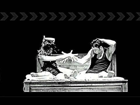 I FOUND A BOY - ADELE | Choreographed by Rafa Santos