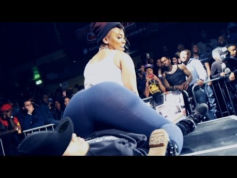 The Jump Off 2013 Twerking Highlights: Best Of Shannon ...