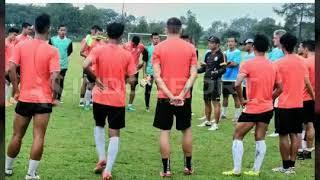 AREMANIA :Program Latihan Arema FC Musim Ini Sudah Tepat