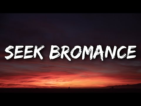 Avicii - Seek Bromance (Lyrics) Ft. Tim Berg