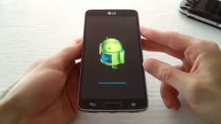 LG G Pro Lite Hard Reset Android 4.1.2 Jelly Bean