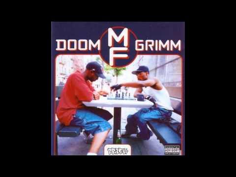 Mf Doom - Impostas