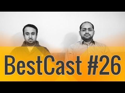 Galaxy S5, G Flex, Z1 Compact, Moto X, Nest, Motorola und Lenovo | BestCast #26