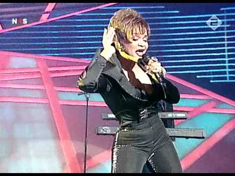 Ruth Jacott - Vrede HD - Eurovision Song Contest 1993 Netherlands - Net als toen 20-05-06