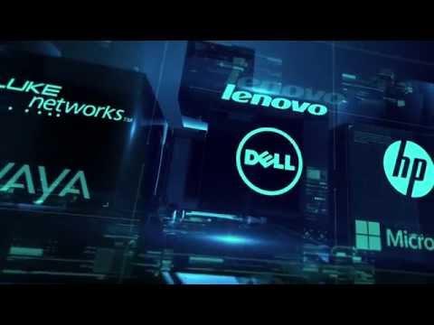 IT System Integrator in Dubai and UAE - Prologix