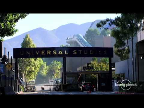 Los Angeles City Guide - Lonely Planet travel videos