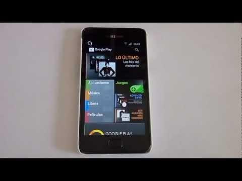 Como Descargar E Instalar Play Store ll ANDROID ll (HD) (Español)