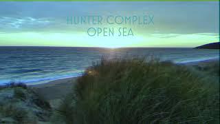 Hunter Complex - Account of the Moon (from 'Open Sea', Death Waltz Originals, 2019)