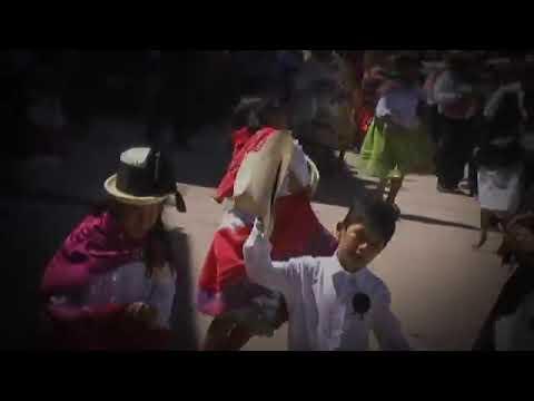 Santiago en Sicaya 2011 - Octava del Santiago Wanka