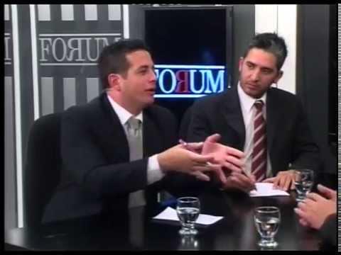 FORUM - 17/09/2014 - Oscar Di Vico
