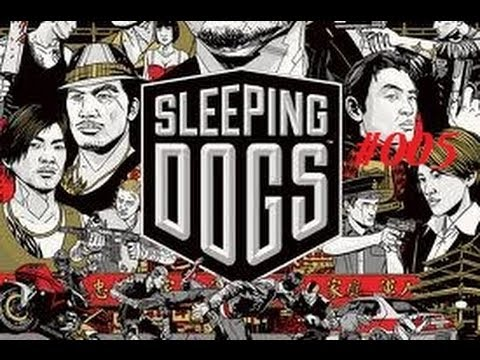 Sleeping Dogs #005 [Deutsch] [HD+] Let's Play Sleeping Dogs