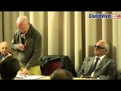 """Presentazione associazione """"Giuliesi per sempre"""""""