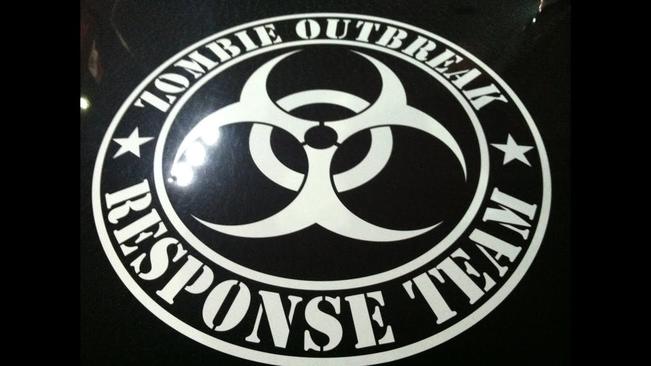 Zombie Outbreak Containment Team Vehicle Zombie Outbreak Response Team ...
