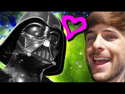 VADER AND ME! Music Videos