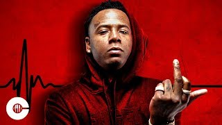 "MoneyBagg Yo x Key Glock x Tay Keith Type Beat ""Federal"" (Prod By ChaseRanItUp)"