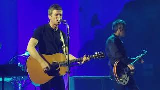 Go Let it Out Noel Gallagher's High Flying Birds LIVE HIGH QUALITY
