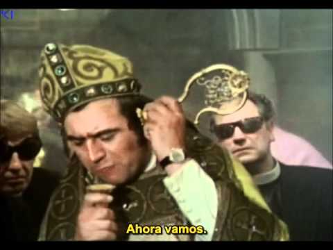 Monty Python the Bishop http://wn.com/The_Bishop_%28Monty_Python%29