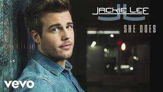 Download Lagu Jackie Lee - She Does (Audio) Gratis STAFABAND