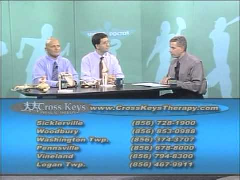 09/05/2001 Sports Doctor with Dr. Mark Pollard on Knee and Shoulder Injuries