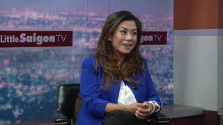 MOI TUAN MOT VAN DE 2018 09 20 Part 4 4 ROXANNE CHOW BUI MANH CUONG