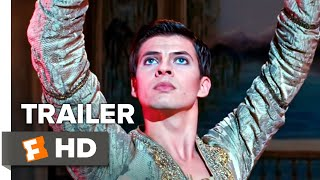 The White Crow International Trailer #1 (2019) | Movieclips Trailers