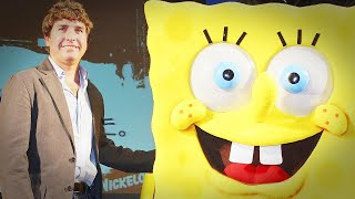 Stephen Hillenburg, Creator of 'SpongeBob SquarePants,' Dies at 57