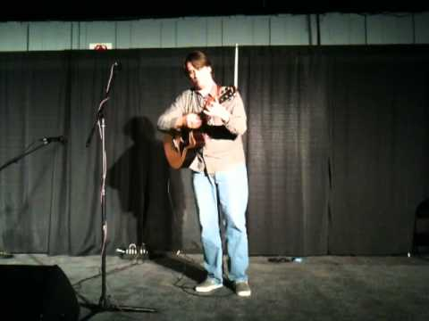 Carl Tosten Acoustic Showcase - 34th Annual Dallas International Guitar Show - 2011